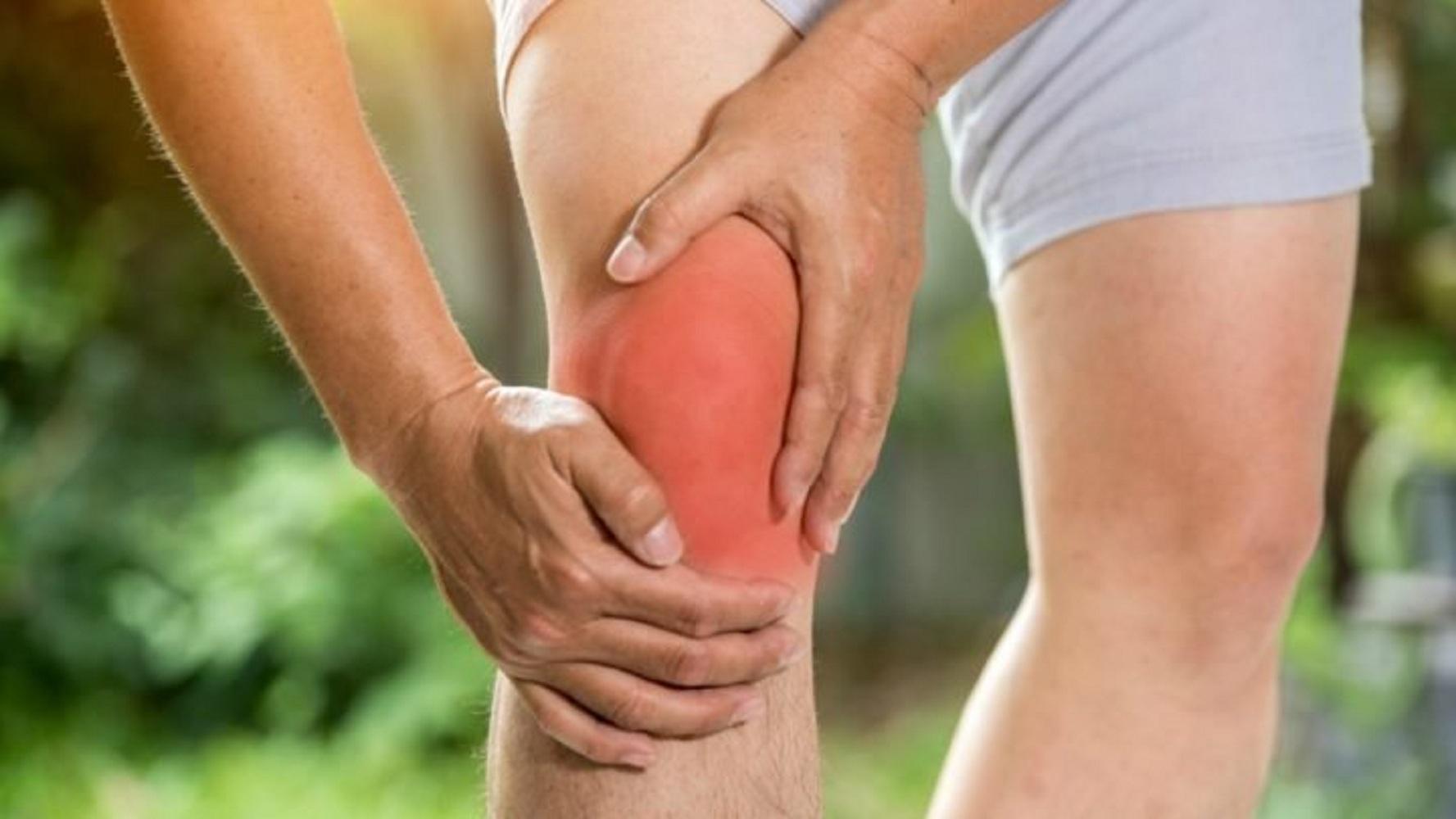 Cum să alinați durerile în articulație - UTT Romania