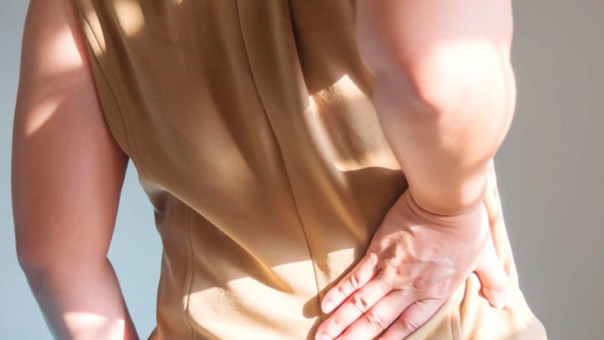 doare în partea dreaptă a articulației șoldului