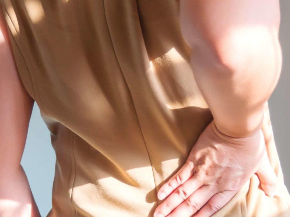 Tratamentul unui nerv ciupit în articulația șoldului