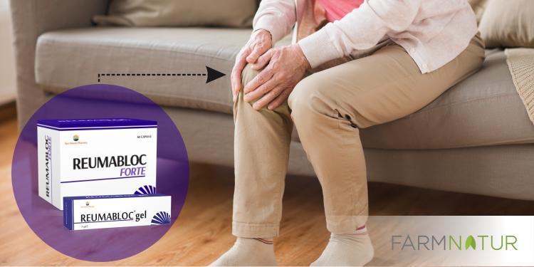 care ajută împotriva durerilor articulare severe