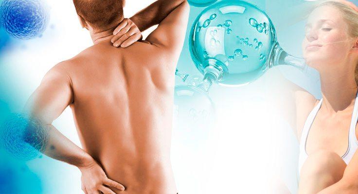 ozonoterapie pentru bolile articulare durere în sacru și articulații
