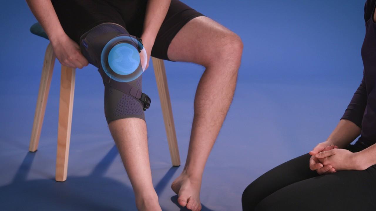 durere după o injecție la genunchi