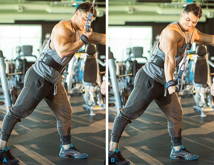 dureri articulare în timpul fitness-ului