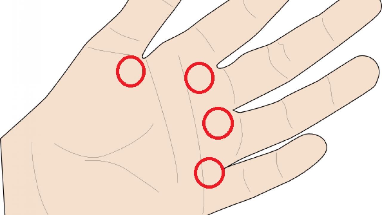 dă clic pe durerea articulară de degetul mare