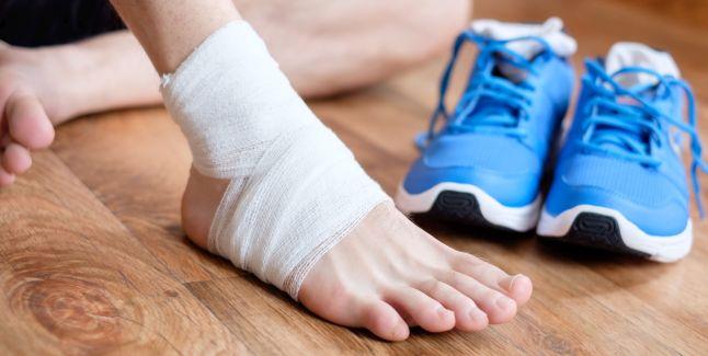 nutriție pentru durere în articulația genunchiului