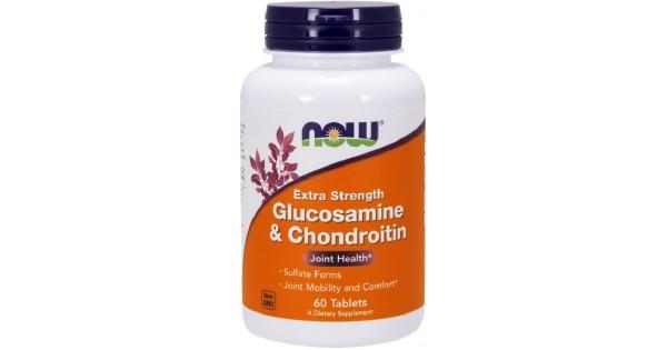 Descrierea glucozaminei cu condroitină, Spune-ti opinia