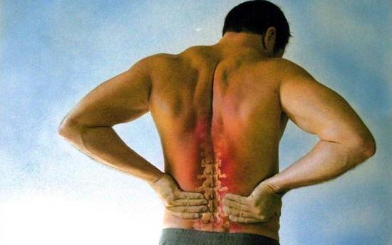 dureri in zona lombara spate dacă articulațiile doare la o vârstă fragedă