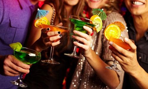 Cocktail Andrienko pentru tratament comun