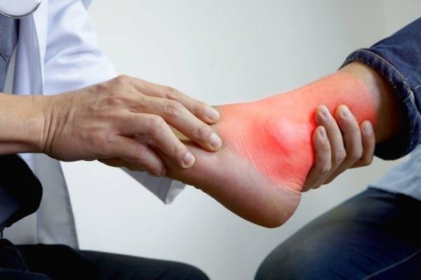 tratamentul bolii pre-genunchi