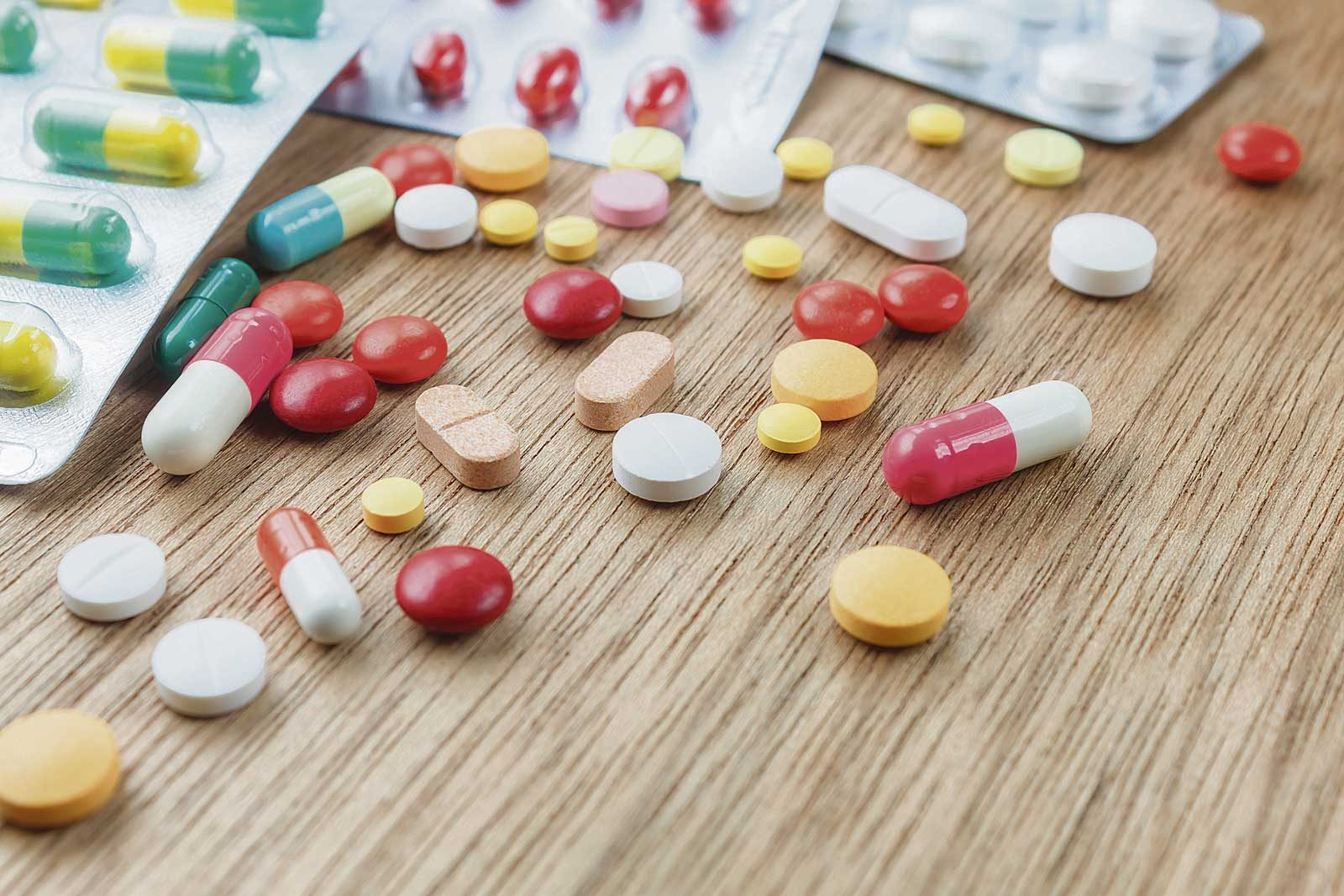 Lista de medicamente pentru calmarea durerii articulare - sfantipa.ro