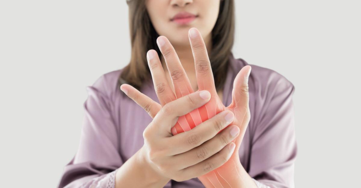 Artrita Tehnica de tratare a artritei pentru medici