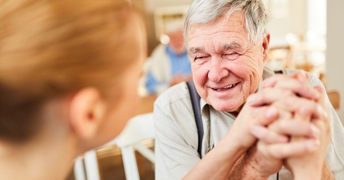 Boală articulară senilă