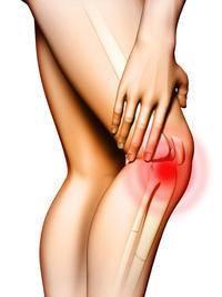 tratament recuperare entorsa genunchi