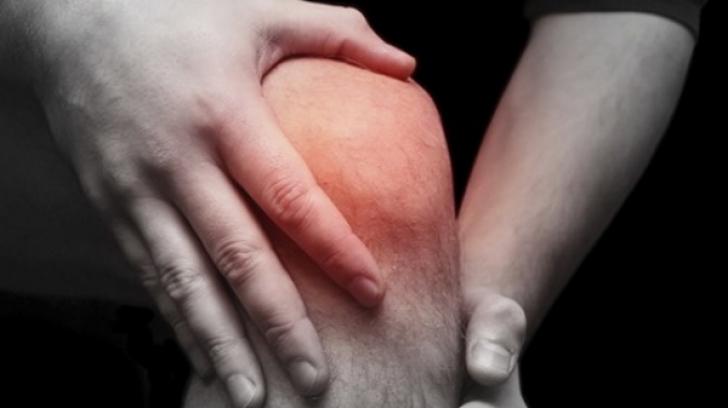 ce remediu ajută la durerile de genunchi durere de prostată și articulații