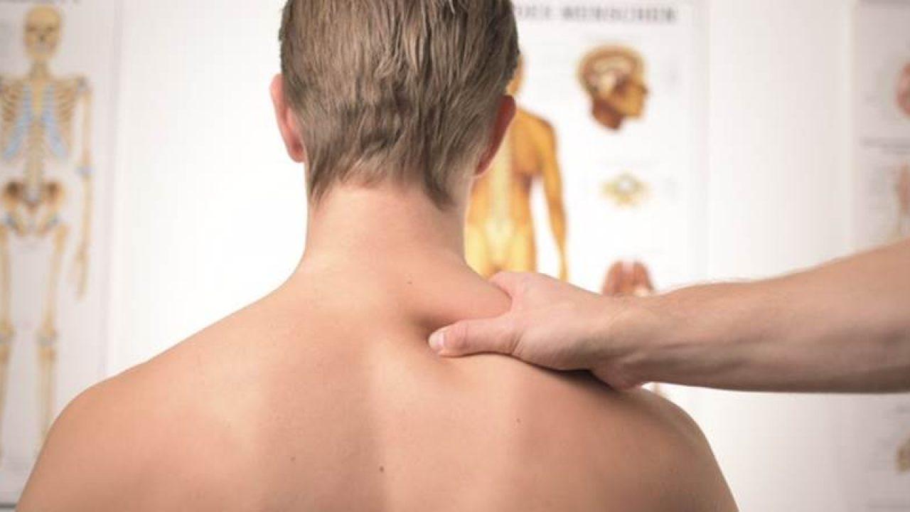 tratarea coloanei vertebrale și a anastaziei articulațiilor semenova boli ale oaselor și articulațiilor picioarelor