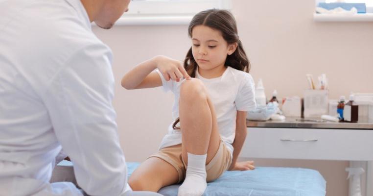 dureri de genunchi la copii tratament articular și cot