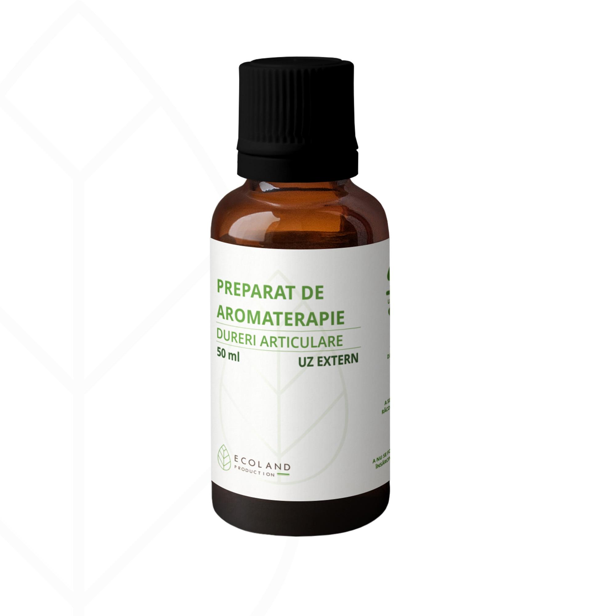 amestecuri de uleiuri pentru durerile articulare dureri hepatice și dureri la nivelul articulațiilor