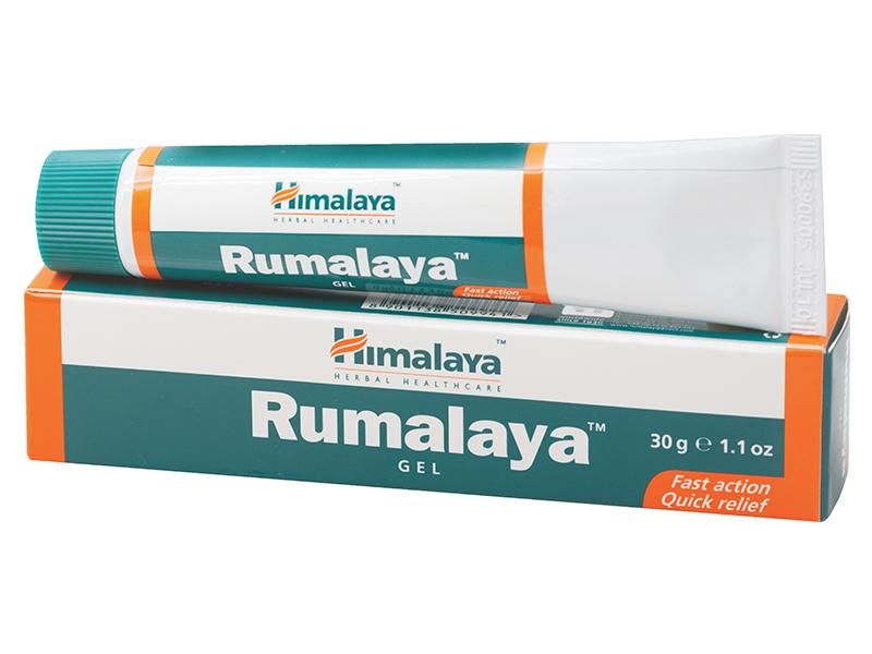Rumalaya Forte, 60 tablete, Himalaya : Farmacia Tei