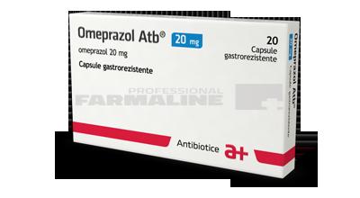 omeprazol și dureri articulare
