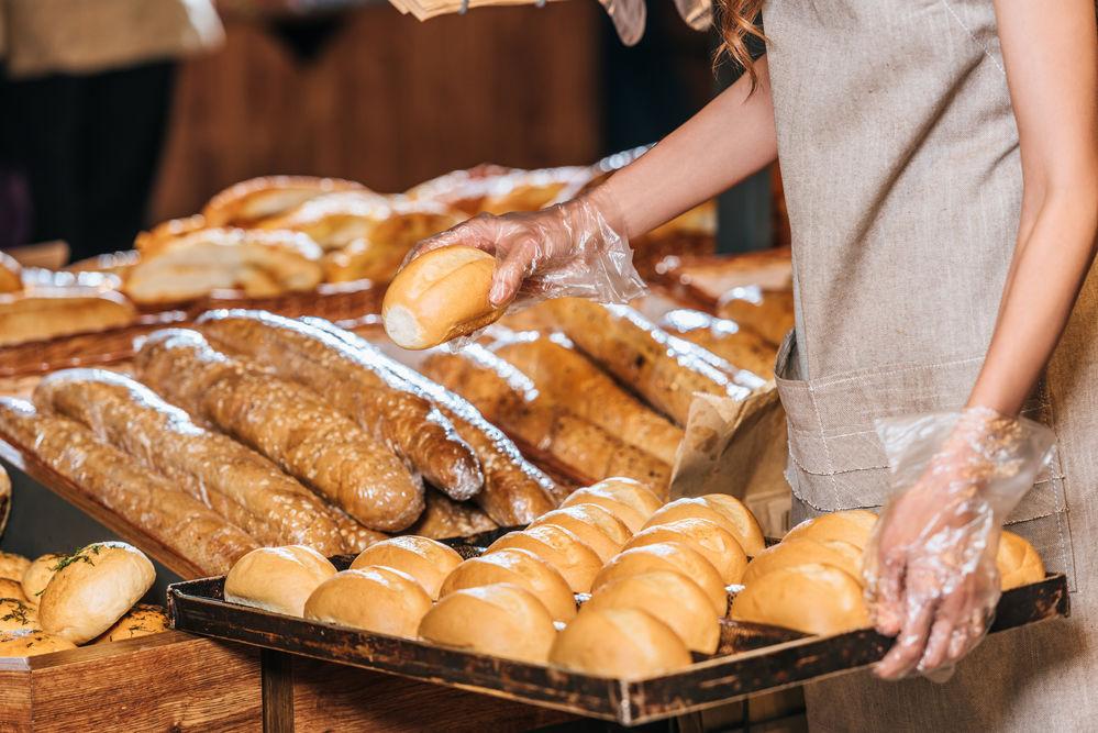 tratamentul comun al pâinii