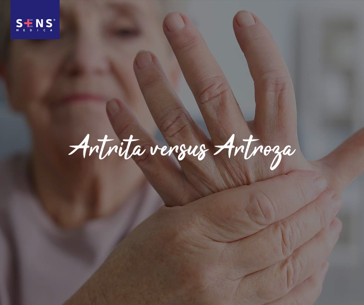 care sunt semnele artritei și artrozei articulațiilor regim de condroitină