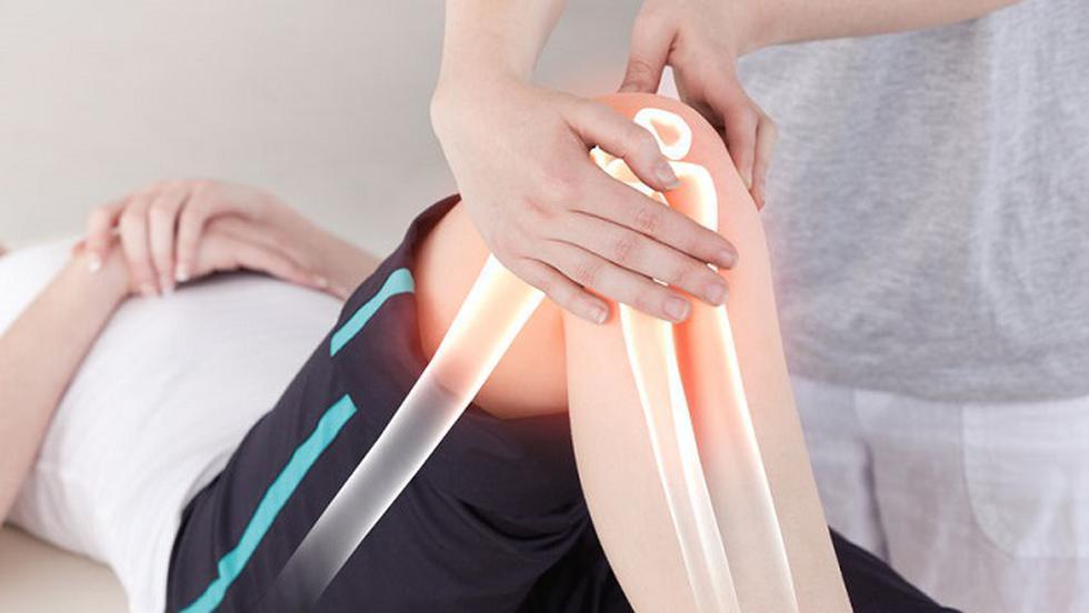 prăbușirea articulațiilor în tratamentul umerilor refacerea articulației gleznei după fractura piciorului