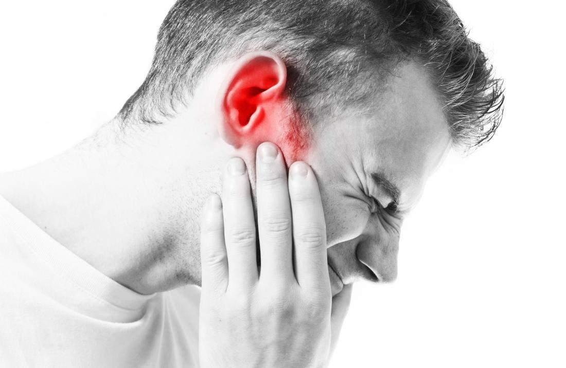 dureri de ureche datorate articulațiilor artrita tratamentul articulației genunchiului comprimate Movalis