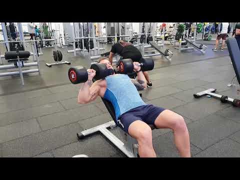 Dureri articulare în timpul antrenamentului în greutate.