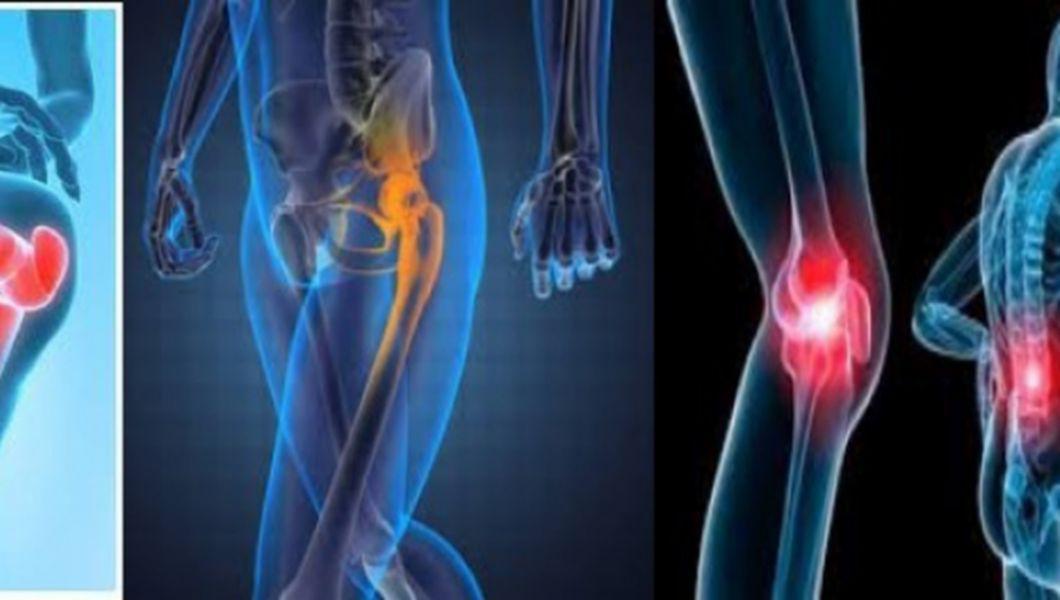 Dureri articulare și picioare în vis - Artrita degetelor într - un vis
