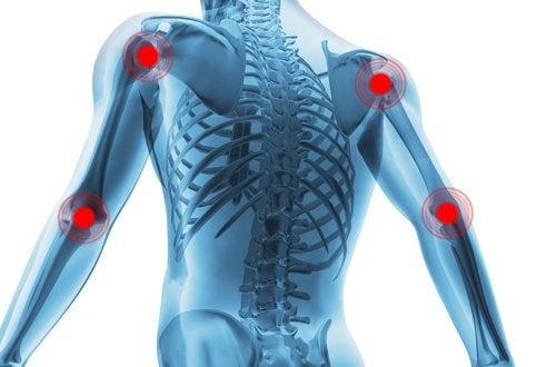 cum să tratezi o articulație dureroasă la șold