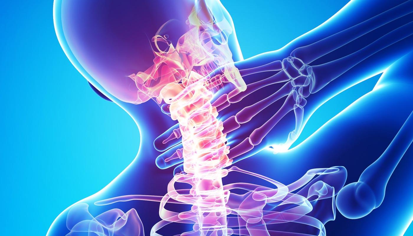 osteochondroza dureri de umăr