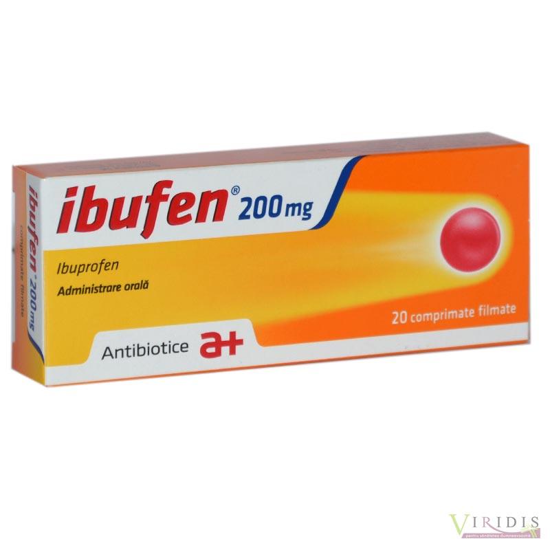 cum se folosește ibuprofenul pentru durerile articulare dureri de cap cu medicamente pentru osteochondroză