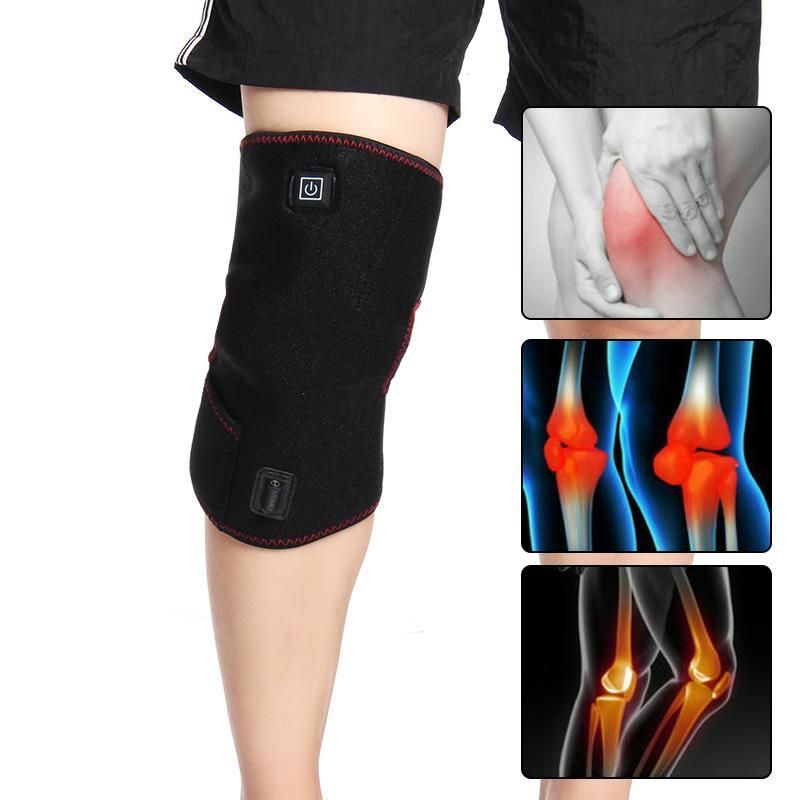 Încălzirea cu artroza genunchiului