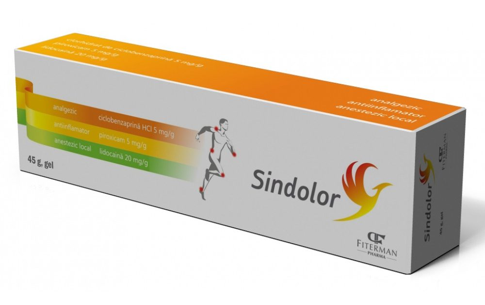 unguent antiinflamator tratament articular și vascular