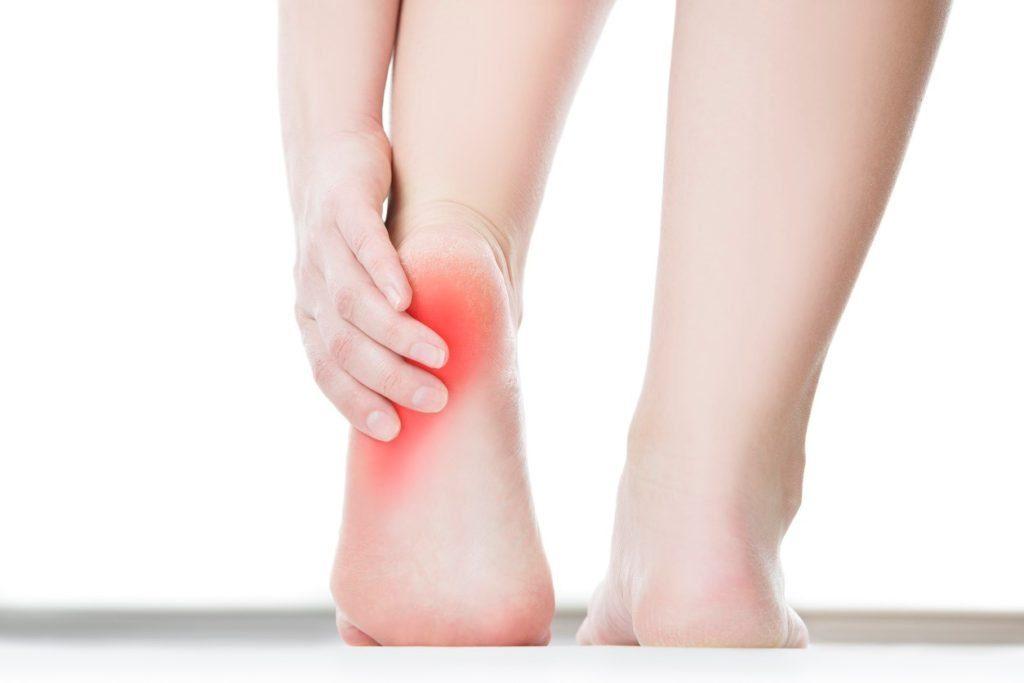 cum să tratezi artrita pe călcâie