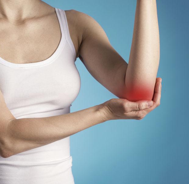 cum merge durerea articulară