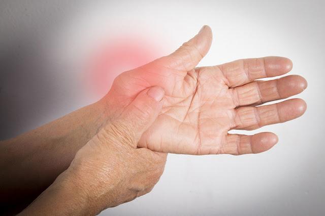 modul de tratare a artritei vasculare articulațiile se umflă și doare