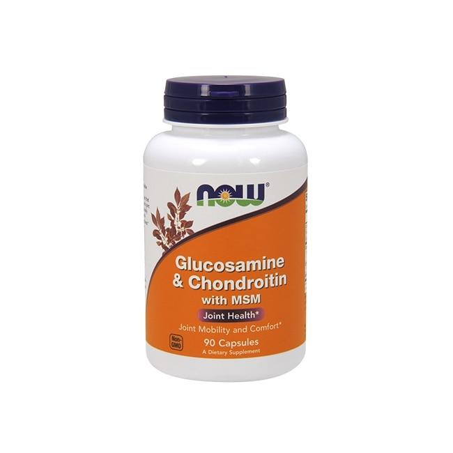 Metoda complexă de utilizare a glucosaminei condroitină