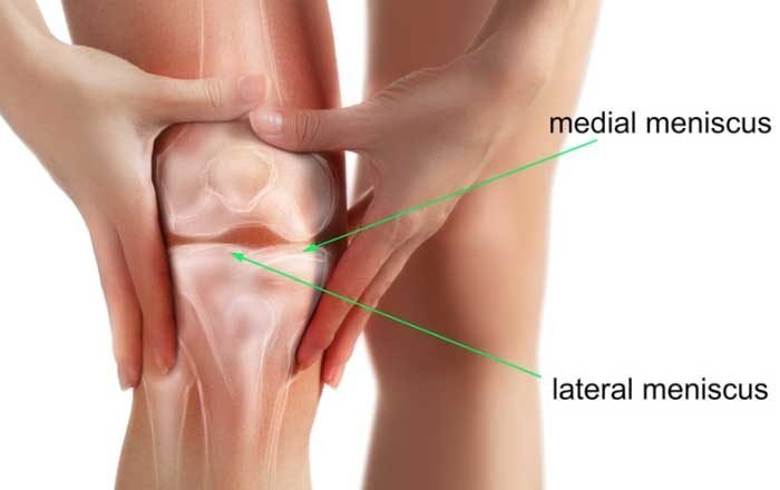 tratamentul blocului de genunchi