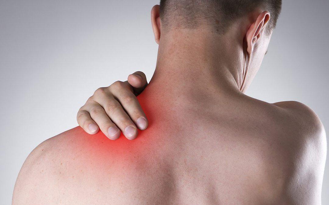 durerile articulare ale omoplatului drept