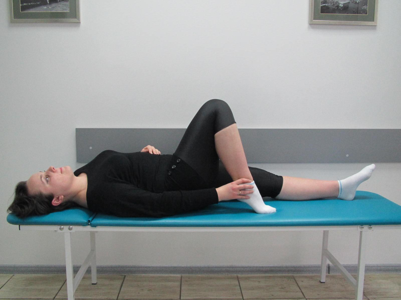 Tratamentul articulației Frolov