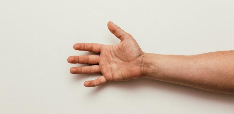 leziunea ligamentului la încheietura mâinii