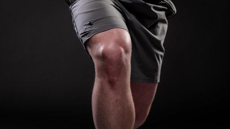 lubrifiant pentru genunchi