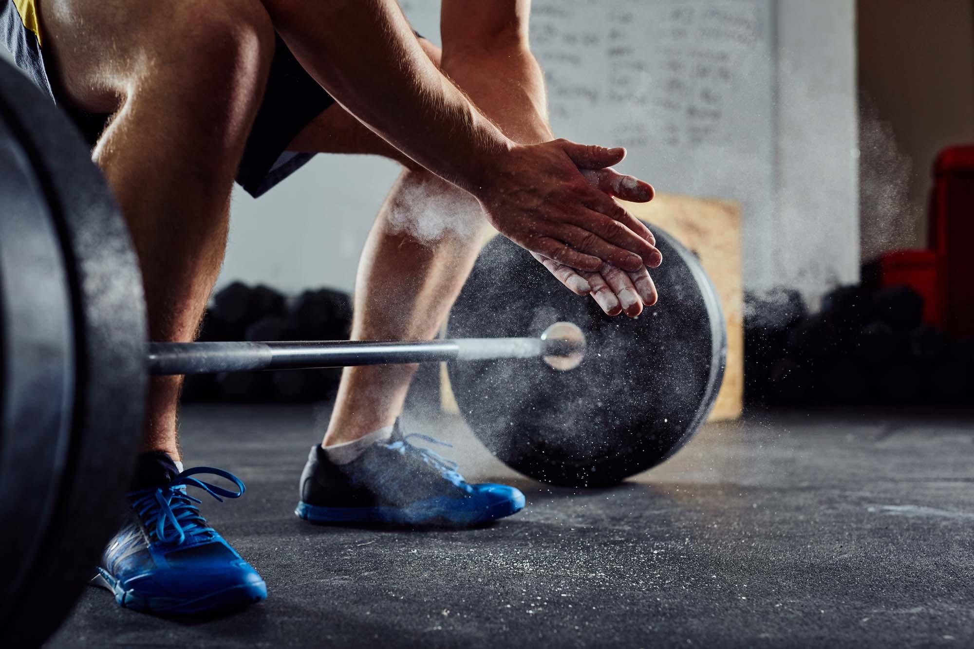 Articulațiile genunchiului doare în timpul exercițiului fizic. Subiecte în Diet & Sport