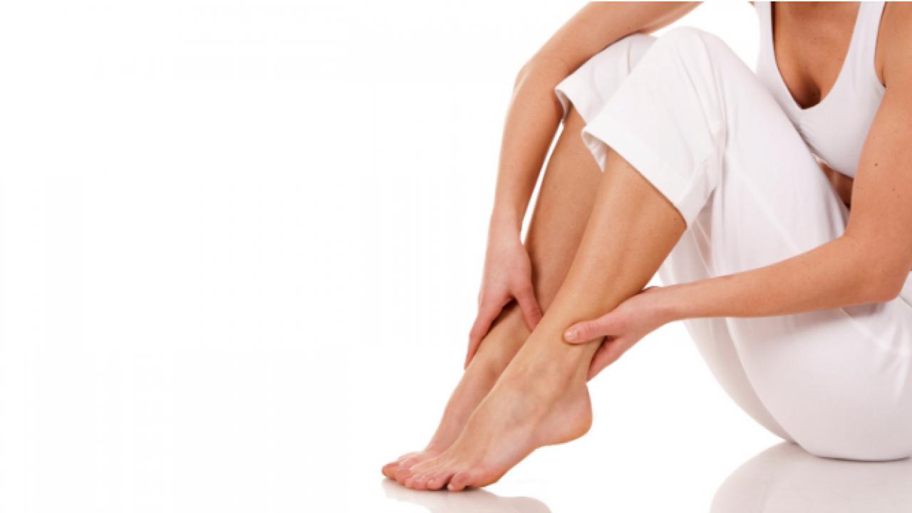 Articulațiile piciorului sunt foarte dureroase decât tratarea