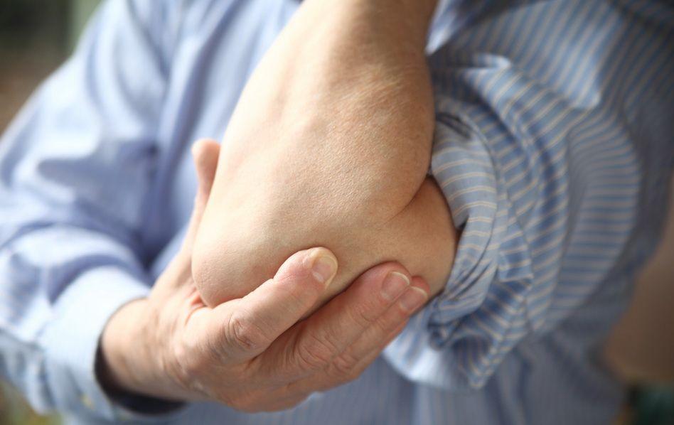 ligamentul cruciat al articulației genunchiului doare