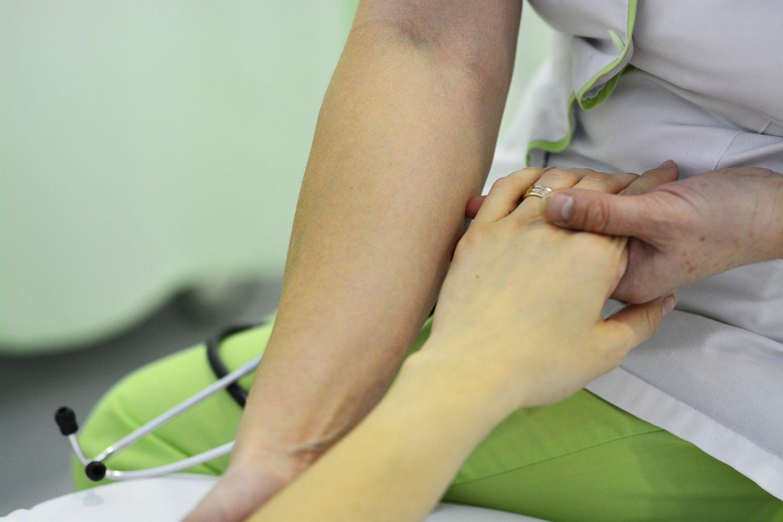 Artrita mâinilor simptome precoce