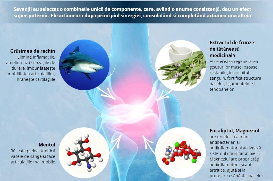 tratarea cu sare de mare a artrozei ce infecții provoacă boli articulare