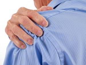 artroza descrierii articulației umărului
