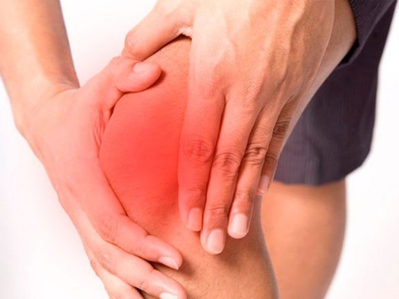 revizuirea durerii articulare